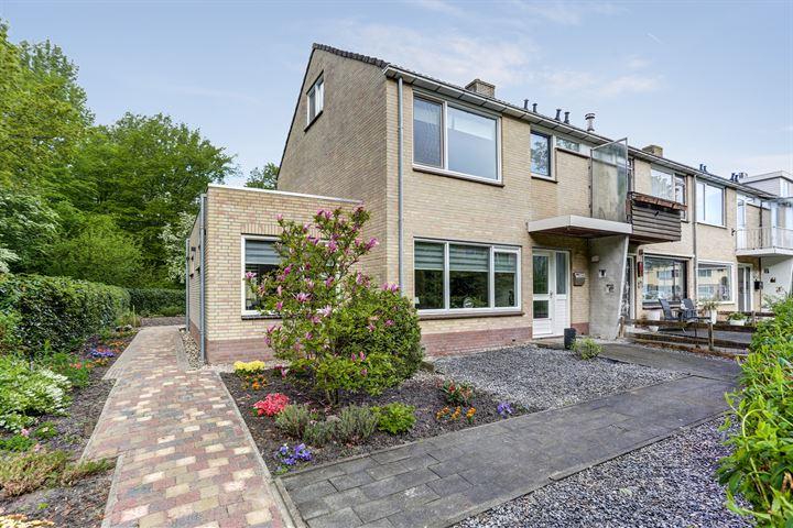 Hertog Albrechtstraat 236