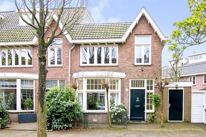 Wouwermanstraat 114