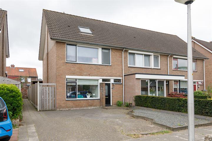 Jan Vermeerstraat 35
