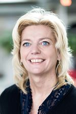 Inge Noppers (Commercieel medewerker)