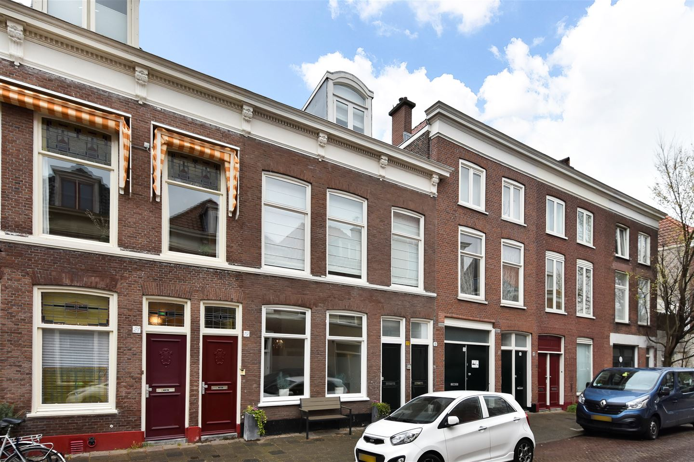 Bekijk foto 2 van Da Costastraat 17