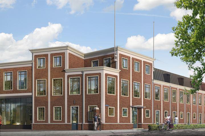 Zuidrand Goirle, Van Besouw (Bouwnr. 45)