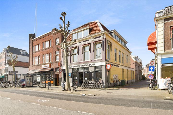 Houtplein 22, Haarlem