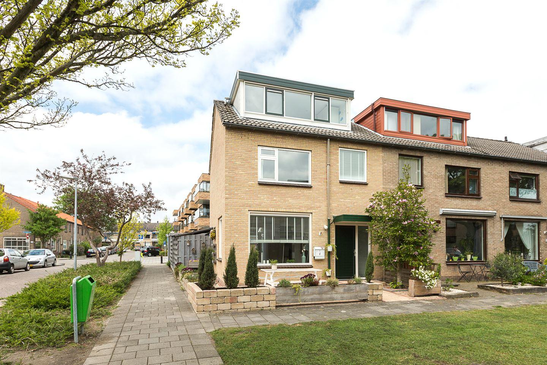 Bekijk foto 1 van Willem van Oranjestraat 1