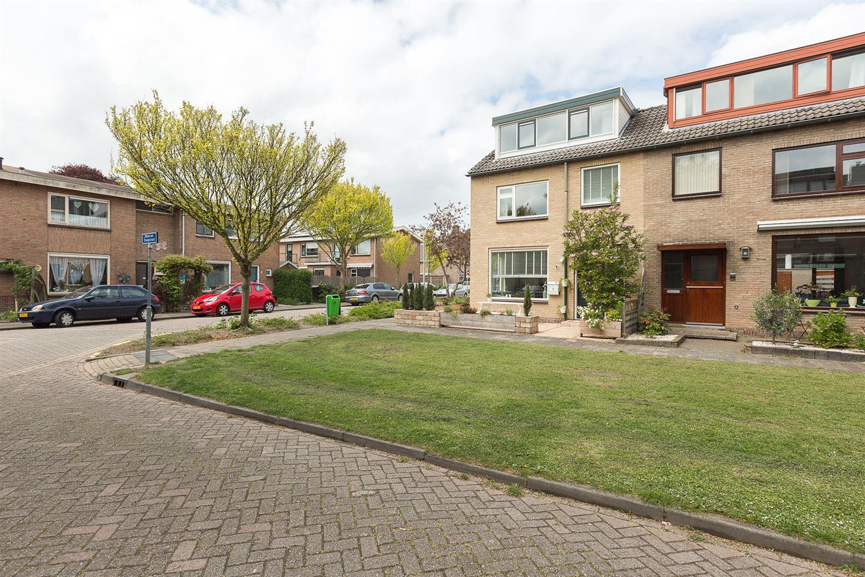 Bekijk foto 5 van Willem van Oranjestraat 1