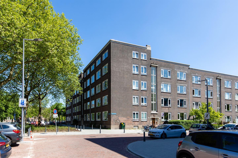 View photo 2 of Kappeynestraat 2 D