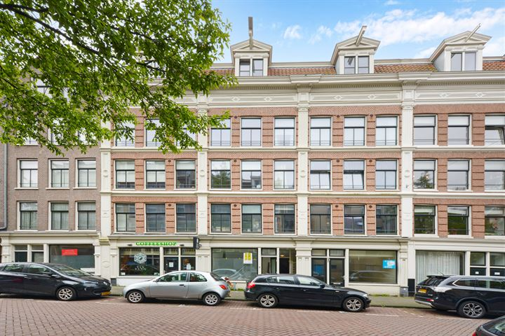 Knollendamstraat 7 - F