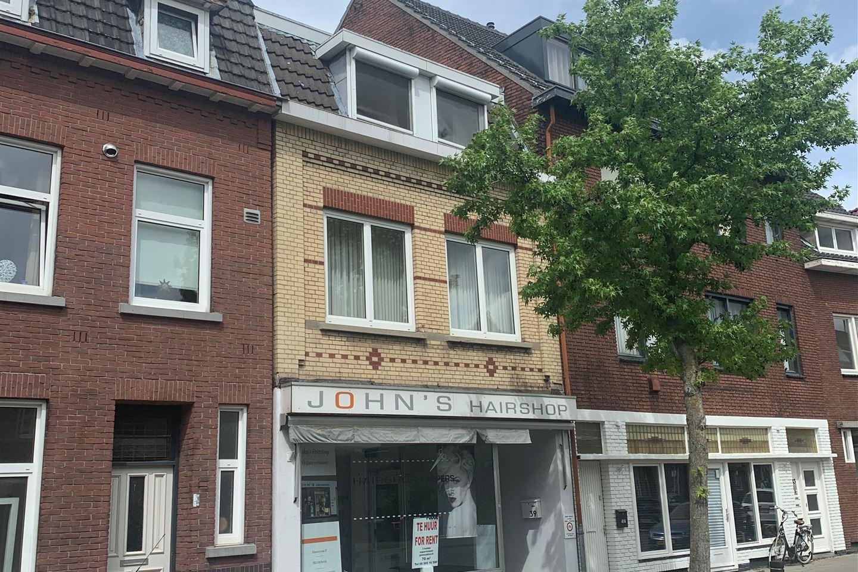 Bekijk foto 1 van Stalbergweg 39 -a-b