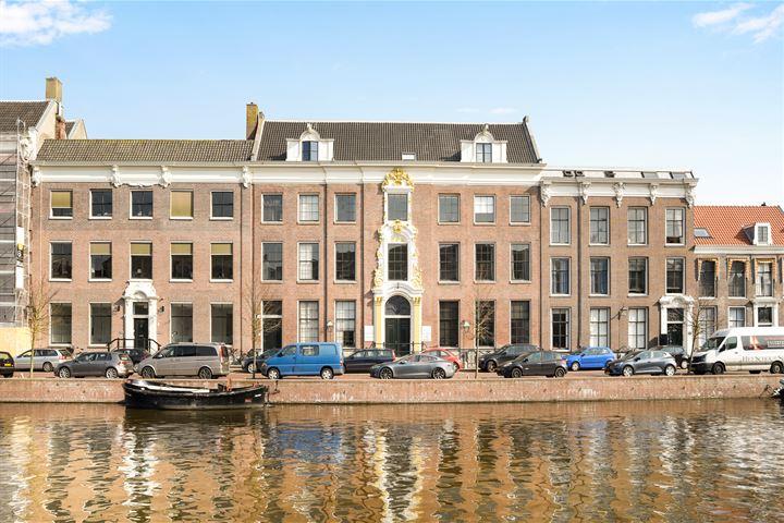 Nieuwe Gracht 74 76, Haarlem