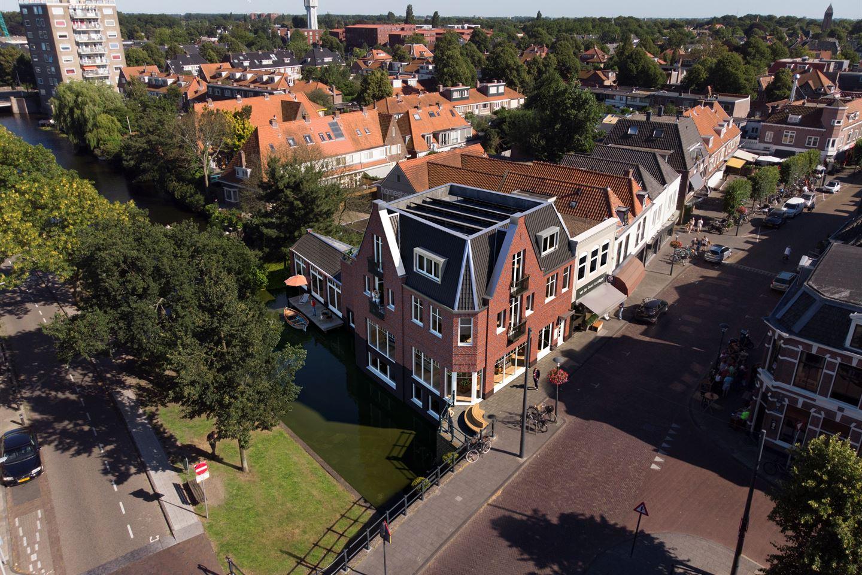 Bekijk foto 2 van Raadhuisstraat 98 hnr. 98