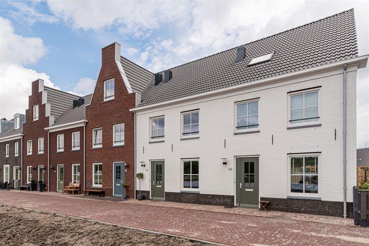1ste Poortstraat 45