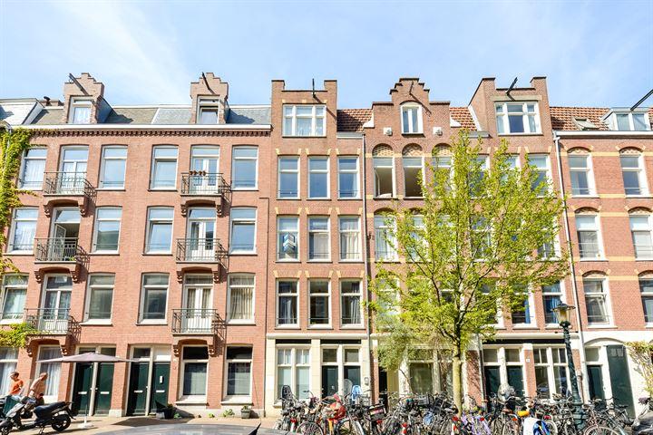 Bentinckstraat 40 I