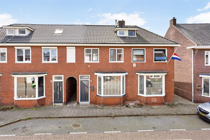 Van Riebeekstraat 82