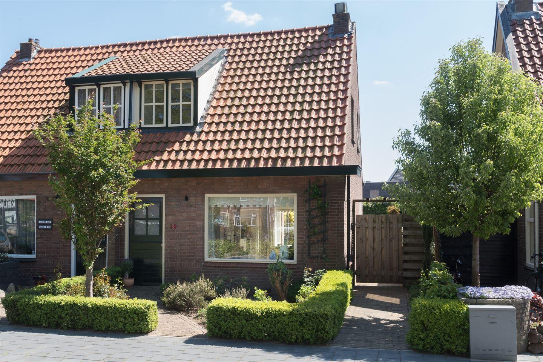 Bekijk foto 2 van Mr. Hillebrand Tuttelstraat 18