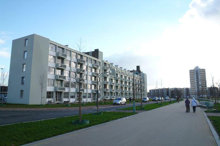 Koningsplein flat 115 -B