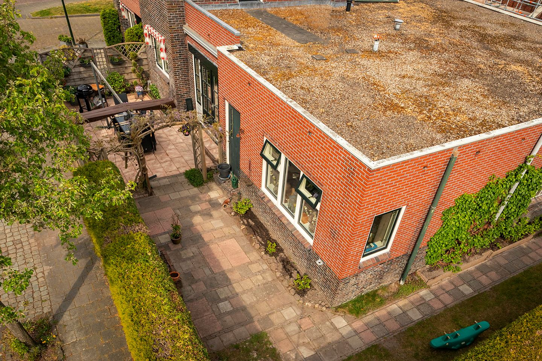 Bekijk foto 5 van C F van Sytzamastraat 3