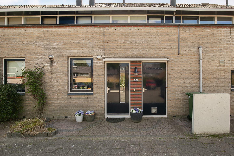 Bekijk foto 2 van Biesboschstraat 64