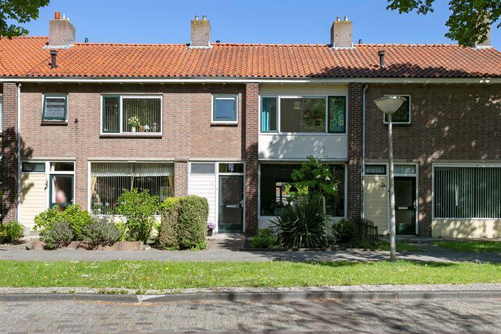 Cornelis Dirkszstraat 5