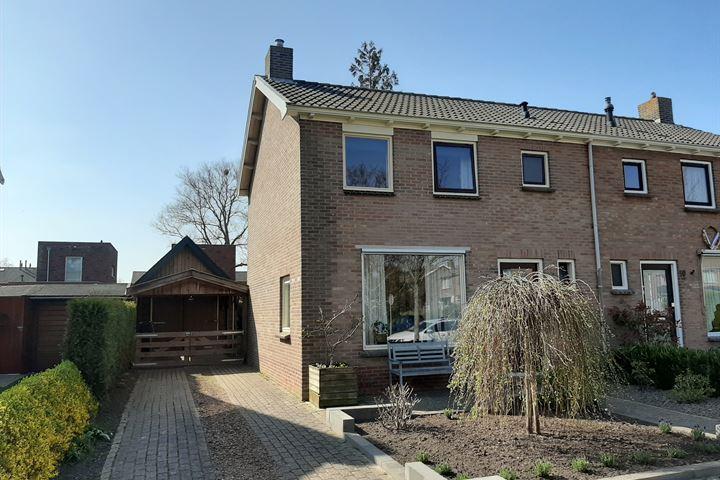 Jan Willem Frisostraat 12