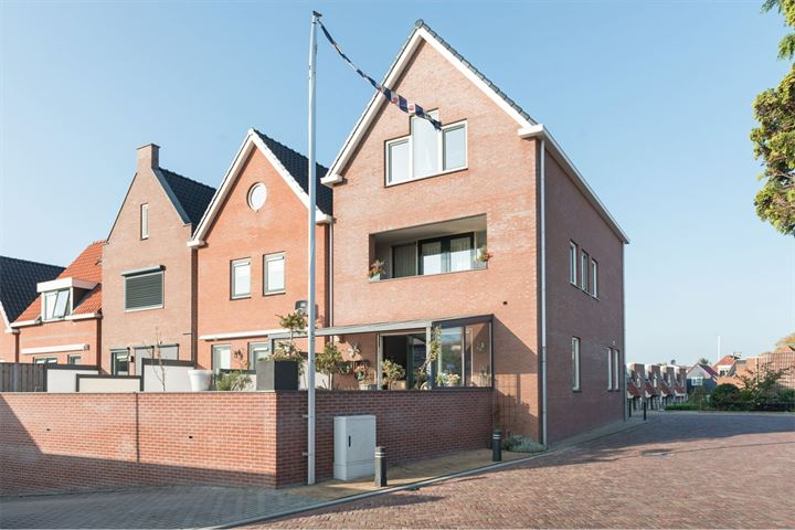Nieuwedijk 55