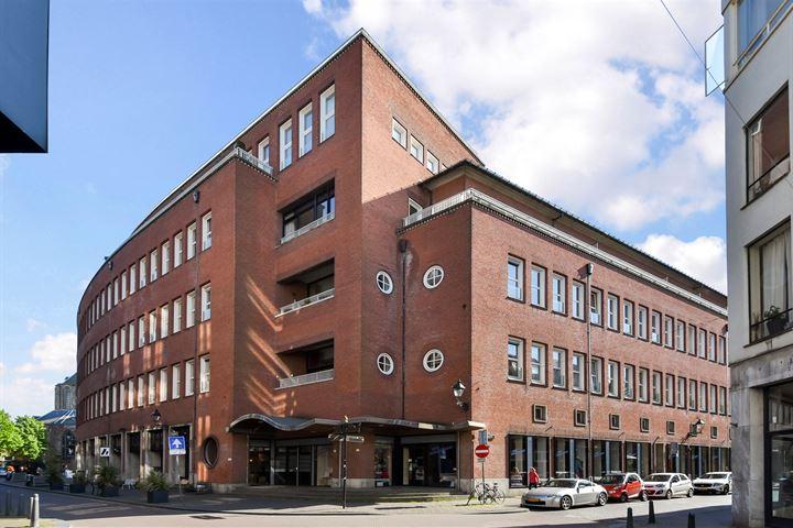 Kleine Nobelstraat 40
