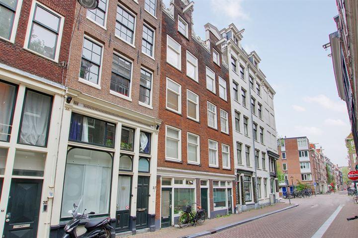 Koningsstraat 39 - 41, Amsterdam