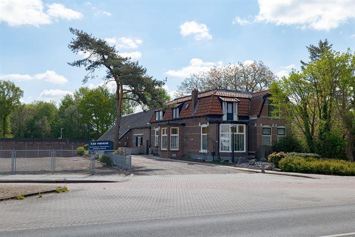 Eesveenseweg 10 -14, Steenwijk