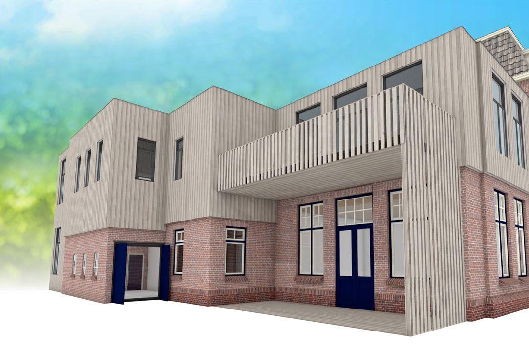 Bekijk foto 3 van Raadhuislaan App. 5