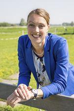 Ellen Nikkels (Secretaresse)