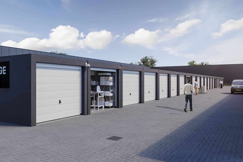 View photo 3 of Garagepark Groningen 2