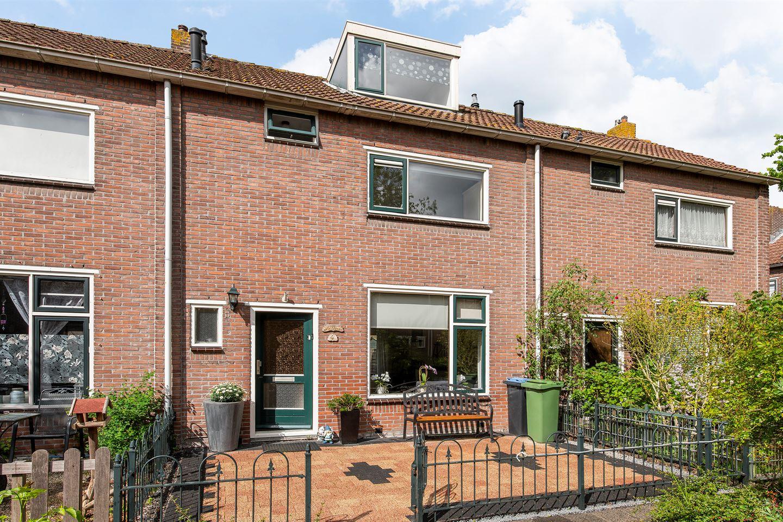 Bekijk foto 1 van van der Heimstraat 4