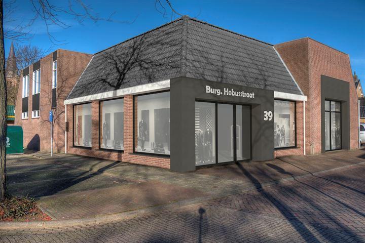 Burgemeester Hobusstraat 39, Nederweert