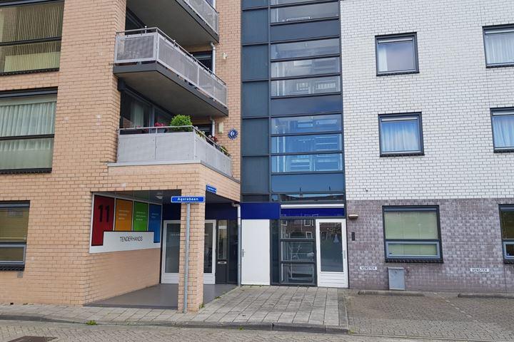 Agorabaan 11, Lelystad