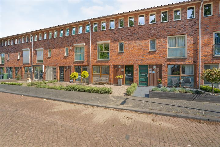 Carel Willinksingel 330