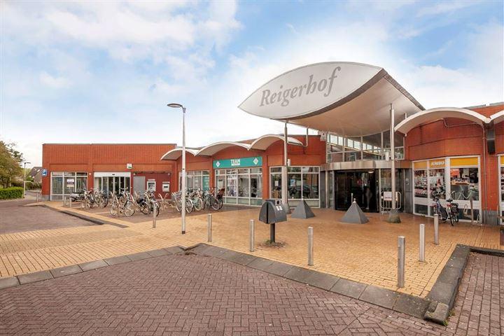 Reigerhof, Nieuwerkerk aan den IJssel