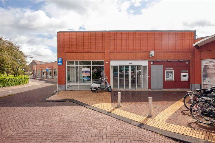 Reigerhof 53, Nieuwerkerk aan den IJssel
