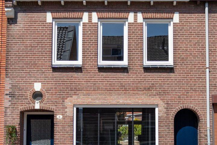 Jacob van Oudenhovenstraat 3