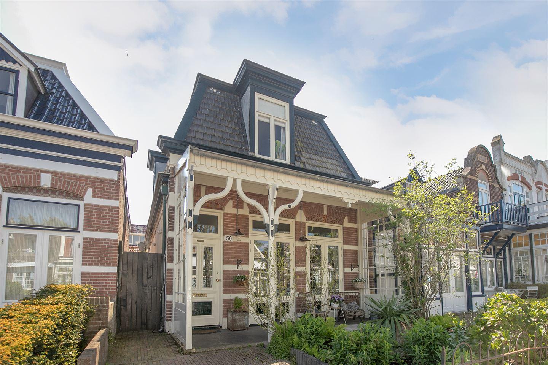 Bekijk foto 1 van Haarlemmerstraat 50
