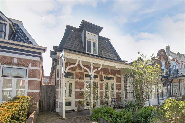 Haarlemmerstraat 50