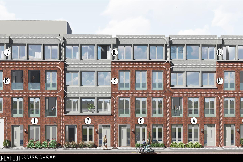 Bekijk foto 6 van Appartement (Bouwnr. 18)