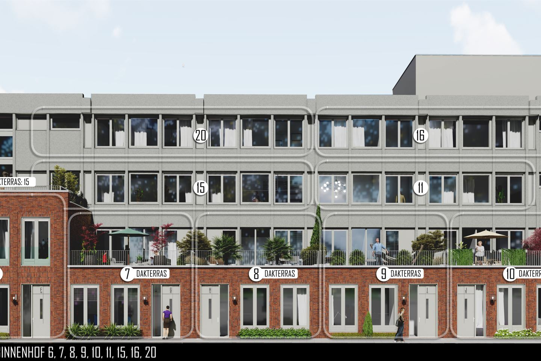 Bekijk foto 6 van Appartement (Bouwnr. 20)