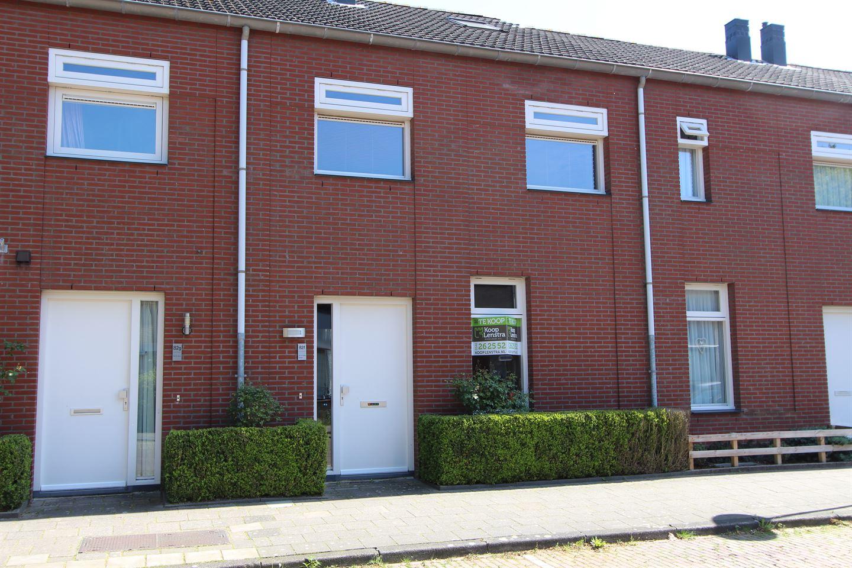 Bekijk foto 5 van Gijsbrecht van Nijenrodestraat 82 f
