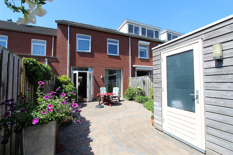 Bekijk foto 1 van Gijsbrecht van Nijenrodestraat 82 f