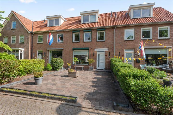 Dr. de Visserstraat 44