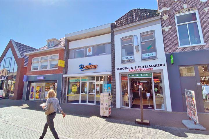 Dracht 82, Heerenveen