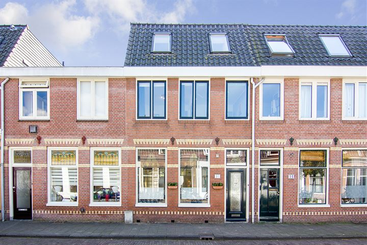 Regulierstraat 16