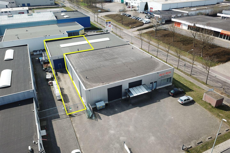 Bekijk foto 3 van Wijngaardsweg 30 -32A