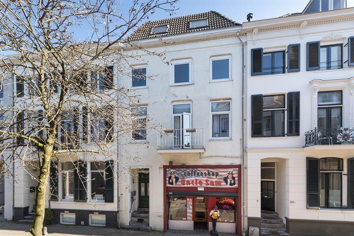Driekoningenstraat 21, Arnhem