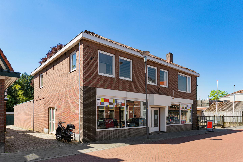 Bekijk foto 1 van Verlengde Ratumsestraat 12