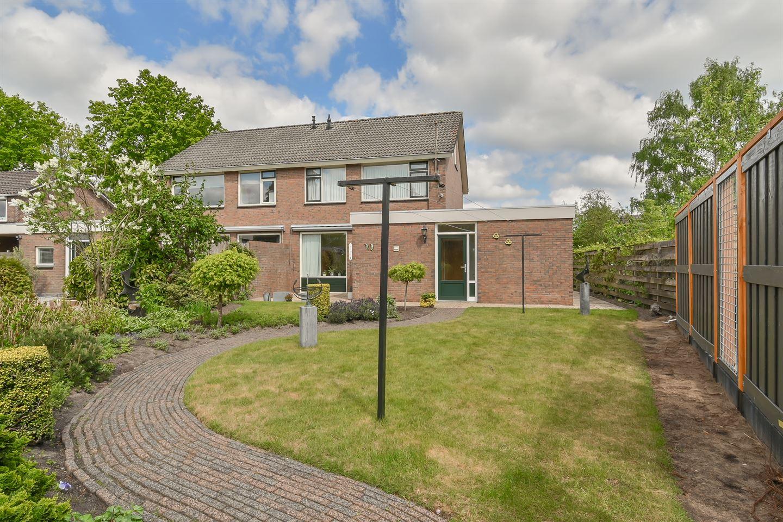 Bekijk foto 3 van Langeveldstraat 1